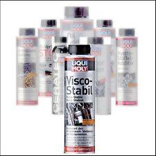 1017 LIQUI MOLY VISCO stable Additif dans l' HUILE pression d'HUILE kommpression