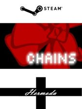 Chains Steam Key - for PC, Mac or Linux (Same Day Dispatch)