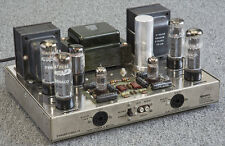 DYNACO Stereo 70 Tube Amplifier ST70 American Classic