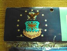 3' x 5' Foot U.S. Military Flag Air Force Banner Super Polyester new in package