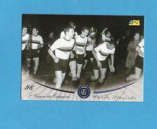INTER CARDS 2000- numero 96- 2^ COPPA DEI CAMPIONI INTER BENFICA 27/05/1965 -NEW