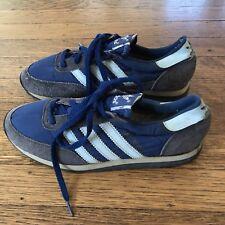 VTG Adidas Lady Jupiter Shoes 70s Tennis Trainers 80s Original Size 7