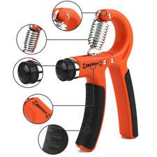 Handexpander Handtrainer Fingerhantel Unterarmtrainer verstellbar 10 bis 40kg DE