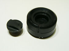 A Volume / Balance knob for a NAD 3130 Amplifier