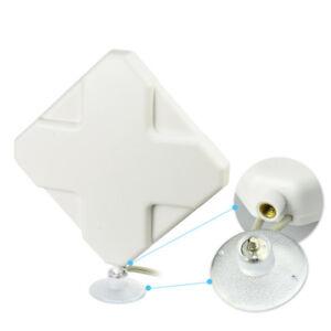 35DBI 3G 4G LTE TS9 MIMO Antenna HUAWEI E392 E5573 E5577 E5372 R215 E8278