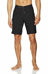 Vans PRIME Black Men's Boardshorts Size 34