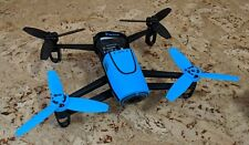 Parrot Bebop FPV Drone - Skycontroller - Rucksack - Ersatzteile