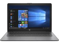 "HP Stream 14"" 14-cb115ds Intel Celeron N4000 4GB 64GB eMMC Windows 10 Home S"
