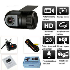 Hotsale 1080P HD Mini Car DVR Camera Loop Video Recorder Dash Cam Night Vision