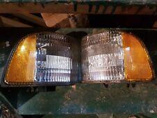 Dodge Ram PAIR Turn Signal Lamp Assembly