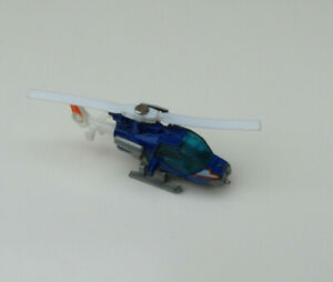 MATCHBOX - No.57 - Mission Helicopter - 1985