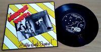 "MISSPENT YOUTH - Betcha Won`t Dance 1979 UK Punk 7"" MINT- KBD `RARE`"