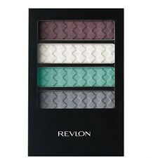 Revlon Colorstay Eyeshadow Silver Fox 380