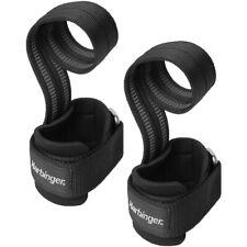 Harbinger Big Grip Pro No-Slip Weight Lifting Straps