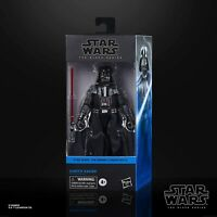 Star Wars The Black Series Darth Vader Empire Strikes Back * WOW * Luke's father