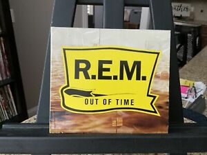 Out of Time [CD & DVD Audio] [Digipak] by R.E.M. (CD, Feb-2005, 2 Discs)
