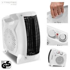 TROTEC Heizlüfter TFH 19 E | Heizer Elektroheizer Heizung Lüfter Ventilator