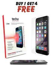 FREE Genuine Tech21 Impact Shield Self Healing Screen protector for iPhone 4s 4