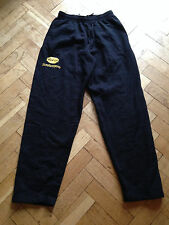 Vibram Fivefingers Authentic Tracksuit Trousers Bottoms, BRAND NEW, Size Medium