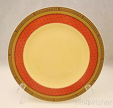 "Waverly Garden Room FLORAL MANOR Dinner Plate(s) 10 1/2"""