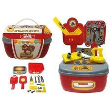 Christmas Shop Tool Play Set (RW7371)