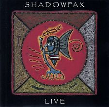 SHADOWFAX : LIVE / CD - TOP-ZUSTAND