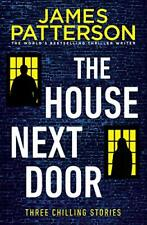 The House Next Door-James Patterson