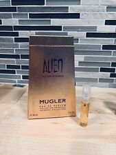 Thierry Mugler - Alien Oud Majestueux - 5ml Decant SAMPLE Atomizer