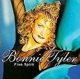 TYLER Bonnie - Free spirit - CD Album