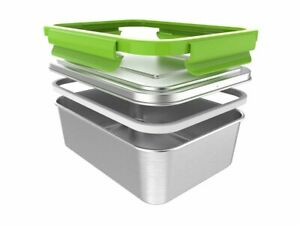 ECOtanka lunchBox mit Rahmen und PoketBox nach Wahl