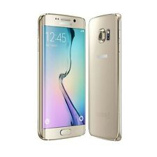 Samsung Galaxy S6 edge+ Plus SM-G928T 32GB Gold T-Mobile Family Simple Great