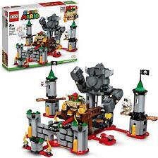 71369 LEGO SUPER MARIO BATTAGLIA FINALE AL CASTELLODI BOWSER- Pack di Espansione