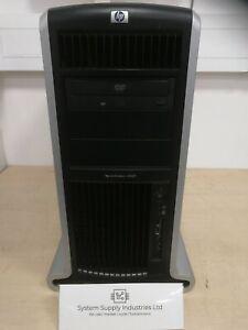 HP C8000 - HP PA-8800 @ 900 MHz, 4x 2 GB RAM @ 2100 MHz, ATI Fire GL x3