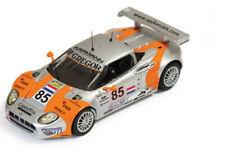 1:43 Spyker C8 Spyder n°85 Le Mans 2006 1/43 • IXO LMM223P #