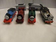Set of 5 Thomas & Friends Trains