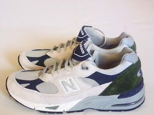 New Balance Men Sneakers, M991 WGN Men Sneakers Size