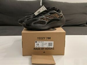 Adidas Yeezy Boost 700v3 Clay Brown (Clabro) GY0189 - Size US11