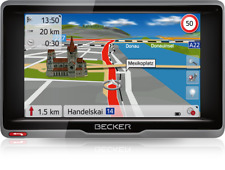 BECKER READY.5 EU Navigationsgerät (12,7 cm (5 Zoll) Bildschirm, 45 Länder)