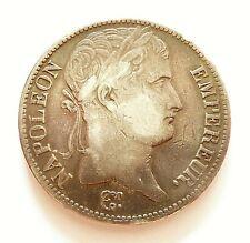 NAPOLEON Ier  5 francs 1811 A