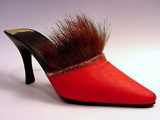 Just The Right Shoe New Seduction 25160 Miniature Collectables
