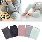 10Set Kids Crawling Elbow Cushion Infants Toddlers Baby Knee Pads Protector