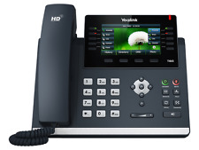 Yealink SIP-T46S Gigabit HD IP Phone 6 LInes 1 Yr Warranty - OPEN BOX