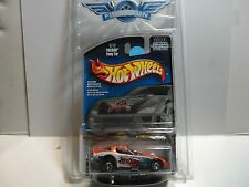 Hot Wheels Final Run Orange Firebird Funny Car w/Real Riders