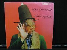 Captain Beefheart - Trout Mask Replica STRAIGHT/REPRISE 2MS 2027 2xLP VINYL