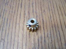BS810-029 Redcat Terremoto V2 1/8 13 Tooth 5mm / Mod 1.5 Motor Pinion Gear 13T