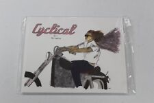"Shia LaBeouf Self Published Publishing Comic Book ""CYCLICAL"" NM Very Rare"