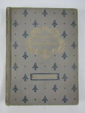 GLIMPSES OF THE FRENCH COURT By Laura E. Richards 1st Edition 1893