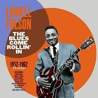 Fulson, Lowell	The Blues Come Rollin 'In (180 Gram) (New Vinyl)