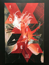 Die #1 first printing 2018 Comic Book NM Condition