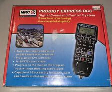 MRC Prodigy Wireless DCC Digital Command Control System